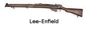 Lee Enfield