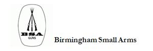 Birmingham Small Arms
