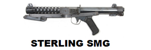 Sterling SMG