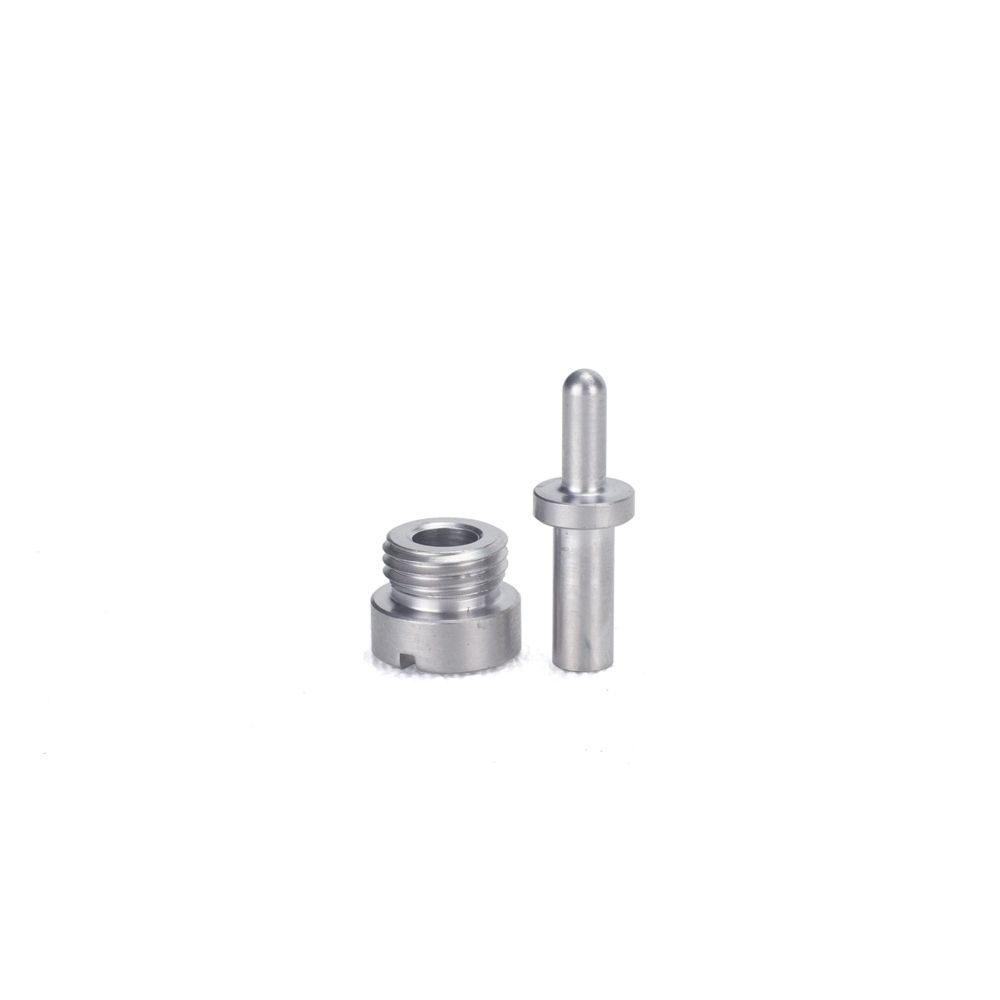 Bob Dudley 12ga Double Barrel Stainless Steel Firing Pin (2-piece) (3302)