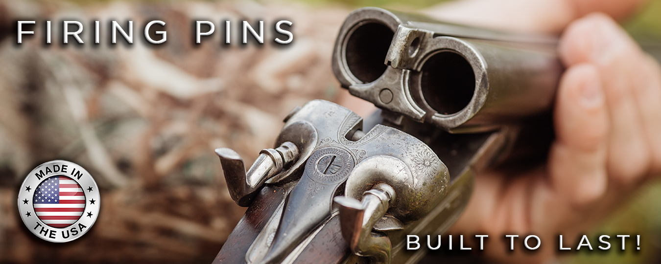 Firing Pin Parts Home